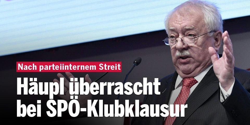 'Wien.Besser.Machen' lautete das Motto der zweitägigen #SPÖ-Klubtagung...