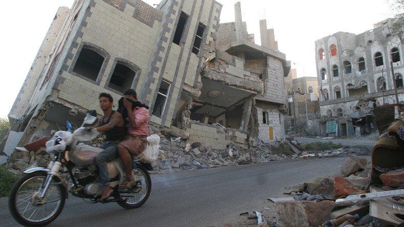 #Amnesty accuse #Washington et #Londres d&#39;alimenter la crise humanitaire au #Yémen  https:// francais.rt.com/international/ 35703-amnesty-accuse-washington-londres-alimenter-crise-humanitaire-yemen &nbsp; … <br>http://pic.twitter.com/9Hb7AJFBPa