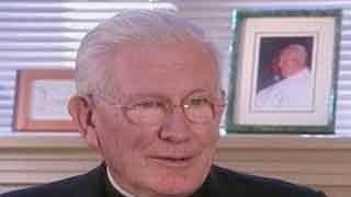 Cardinal William Keeler, 14th Archbishop of Baltimore, dies at 86 http...