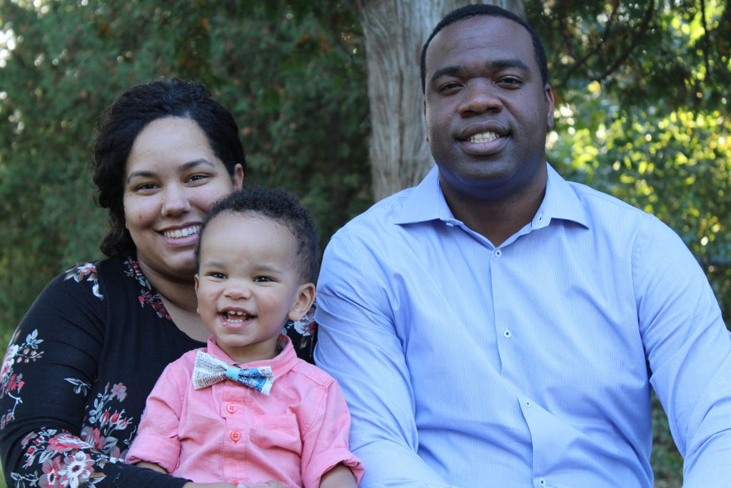Congrats to Rema & Fredericka Duncan, newly appointed Metro Missionaries to Chicago! https://t.co/c5szS0HpA9