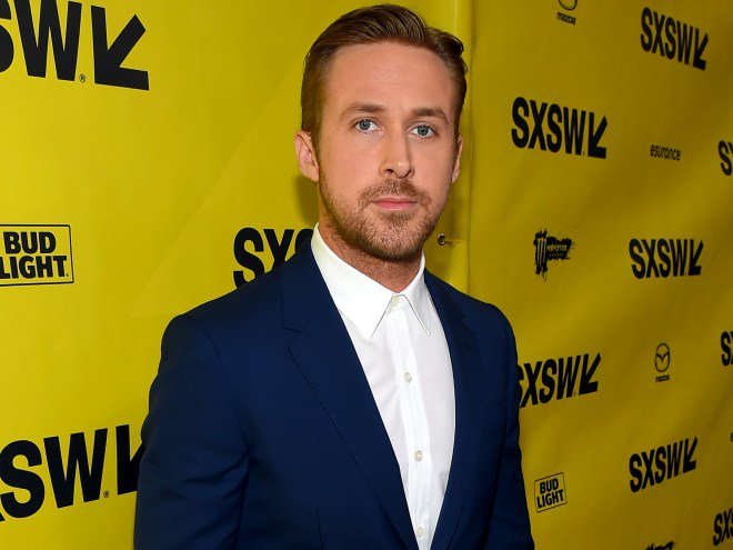 Ryan Gosling explains what it's like to make a Terrence Malick movie:...