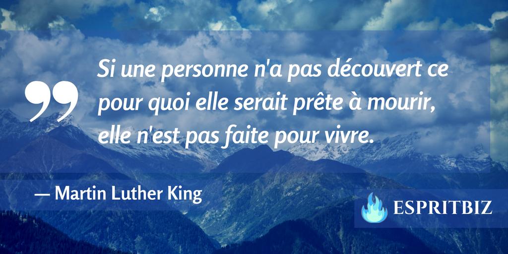 Comment acquérir la plus grande des #motivation  &gt;  http://www. espritbiz.fr  &nbsp;    #determination #reussite #MartinLutherKing #objectif <br>http://pic.twitter.com/2z7ETU4Nyt
