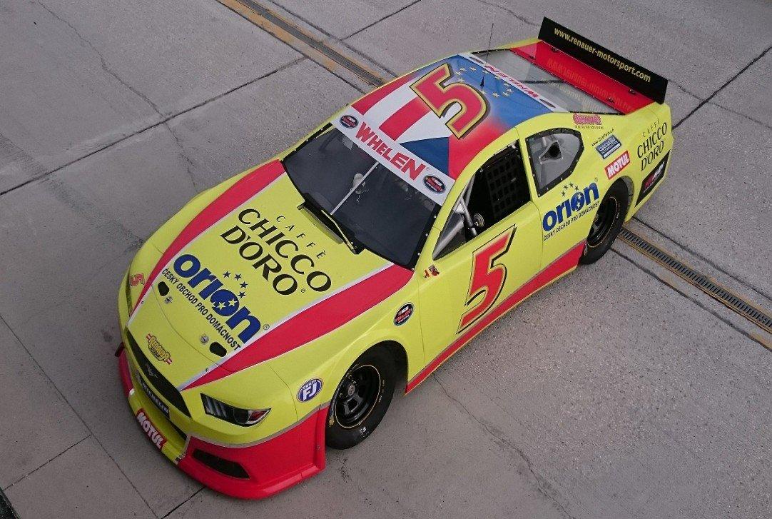 #NASCAR - Renauer Motorsport présente ses pilotes  http:// dlvr.it/Nj4QYc  &nbsp;   - via @usracingcom<br>http://pic.twitter.com/LNF199do6c