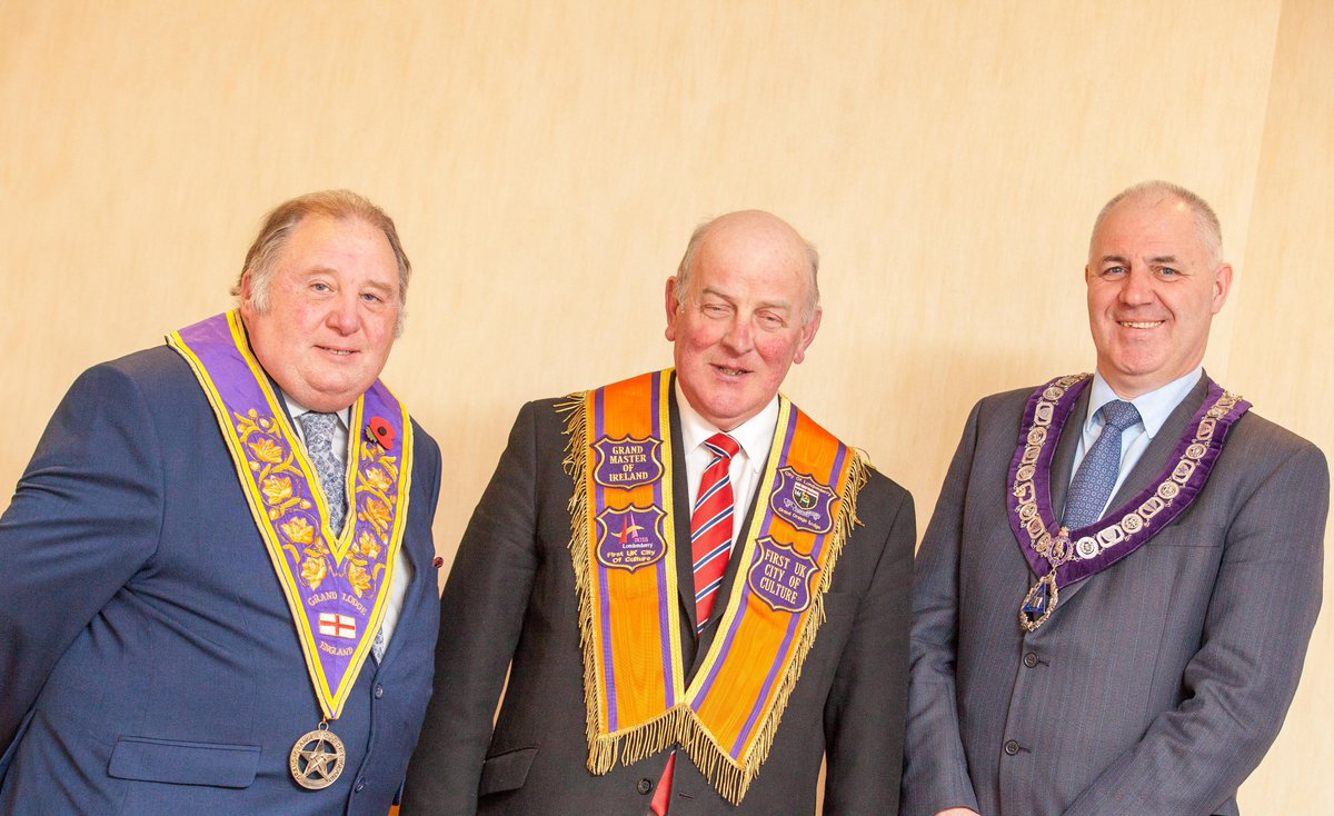 Grand Masters attend 'positive' joint meeting