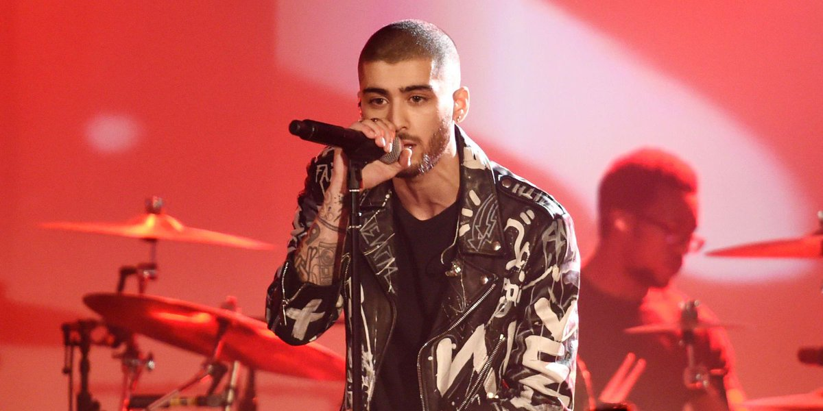 Good news Zayn fans! His new single #StillGotTime really is on the way...