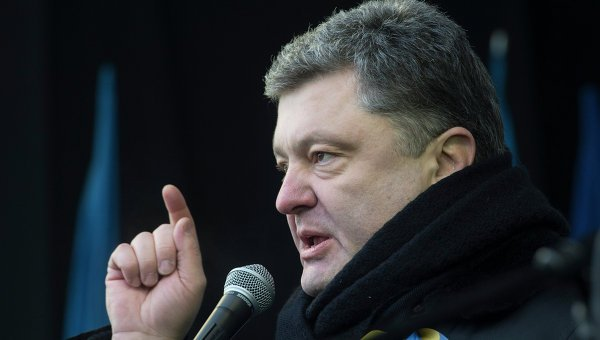 Порошенко: убийство Вороненкова — акт государственного терроризма со с...