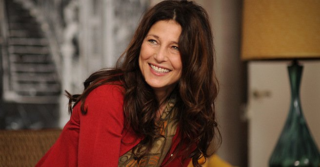 Happy birthday to the queen of \90s independent cinema, two-time Oscar-nominee Catherine Keener!