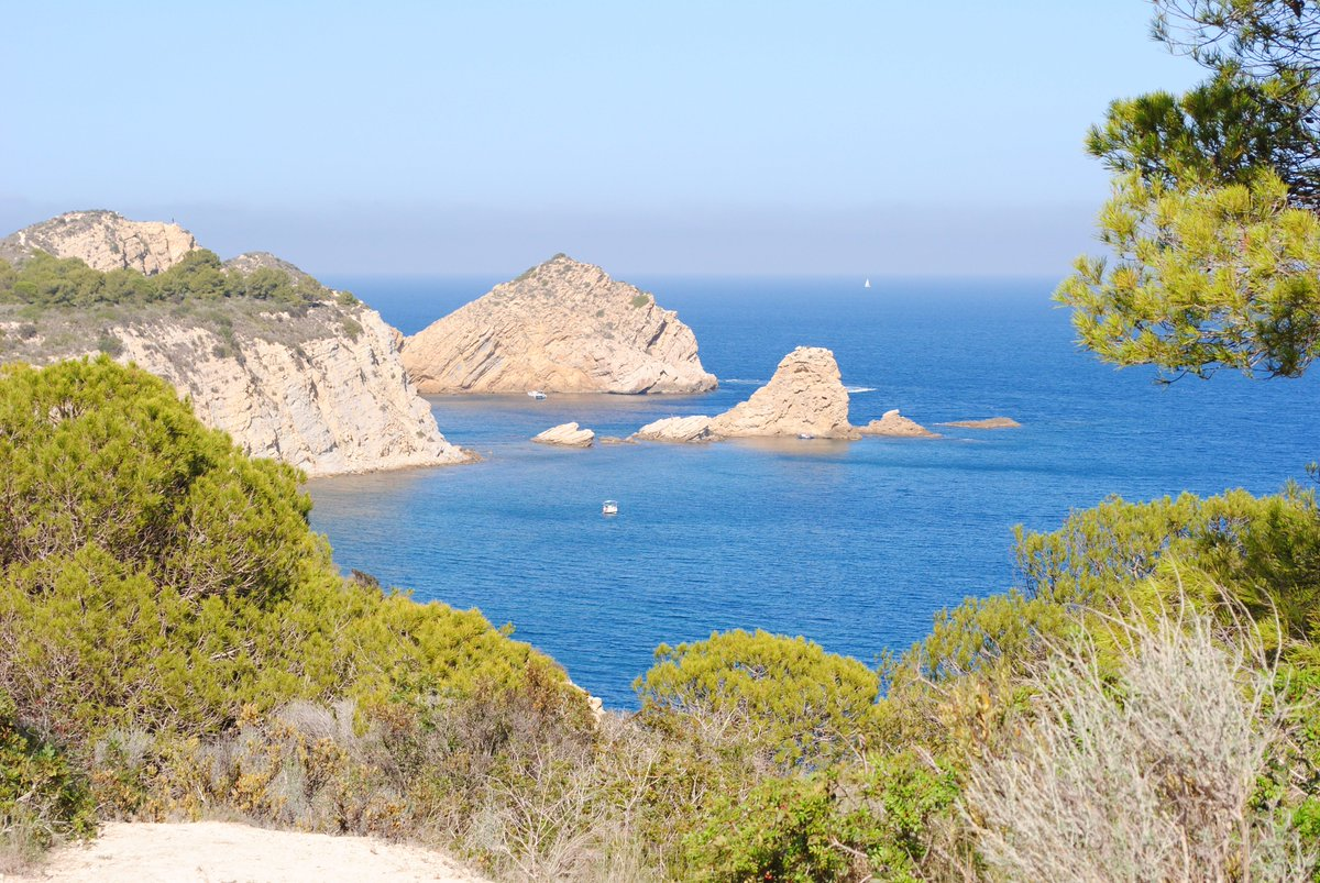 Este sábado a las 10h. descubre junto a nosotros el Cap Prim, uno de los parajes más bonitos de #Xàbia + info:  http:// goo.gl/NXUhPk  &nbsp;  <br>http://pic.twitter.com/Hf0ppC8R2B
