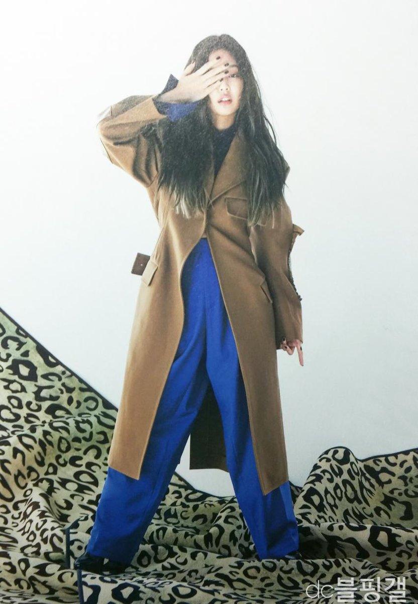 MORE PICTURES! Jennie for Dazed Korea | allkpop Forums | 832 x 1200 jpeg 125kB