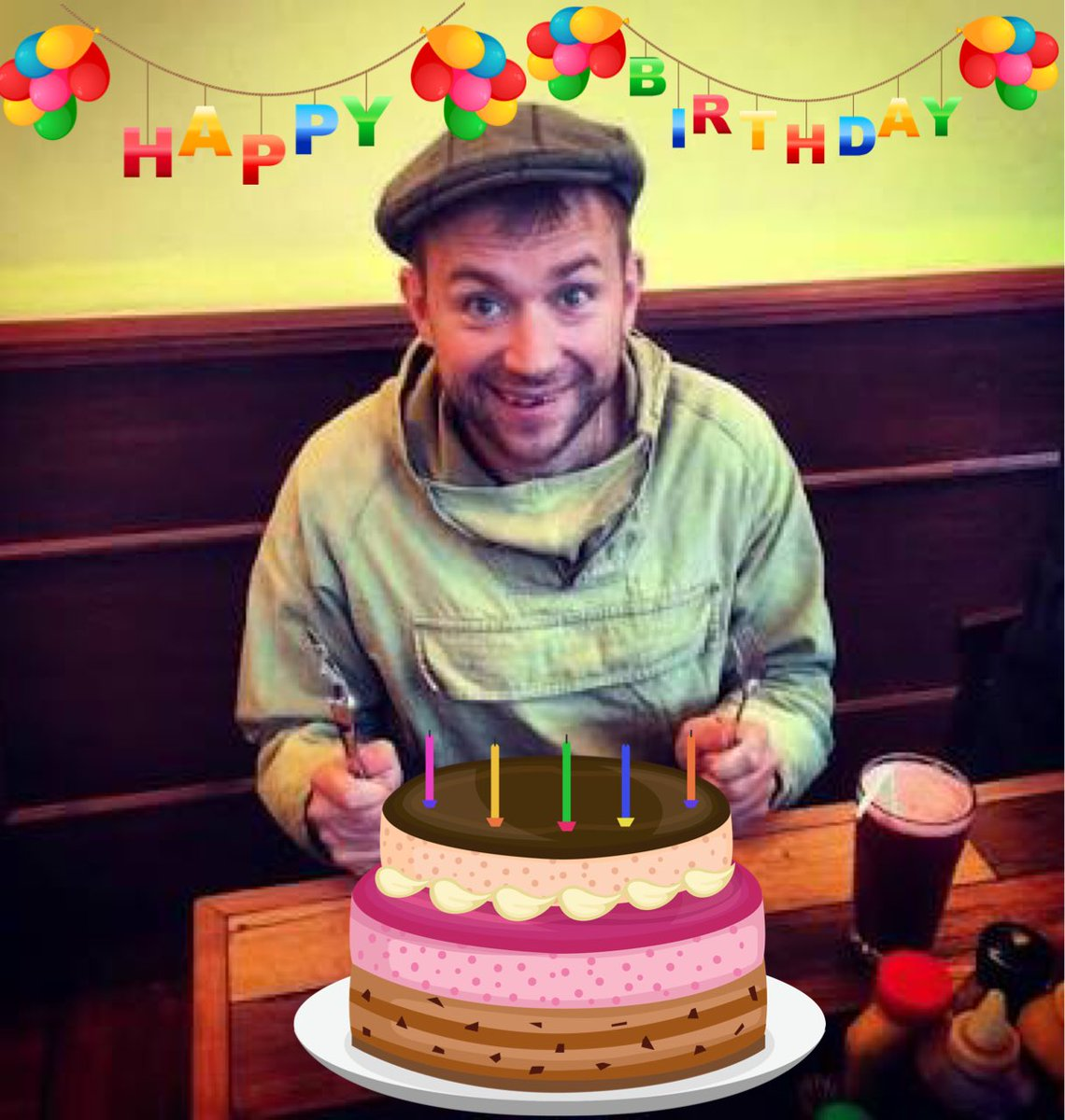 Damon albarn birthday