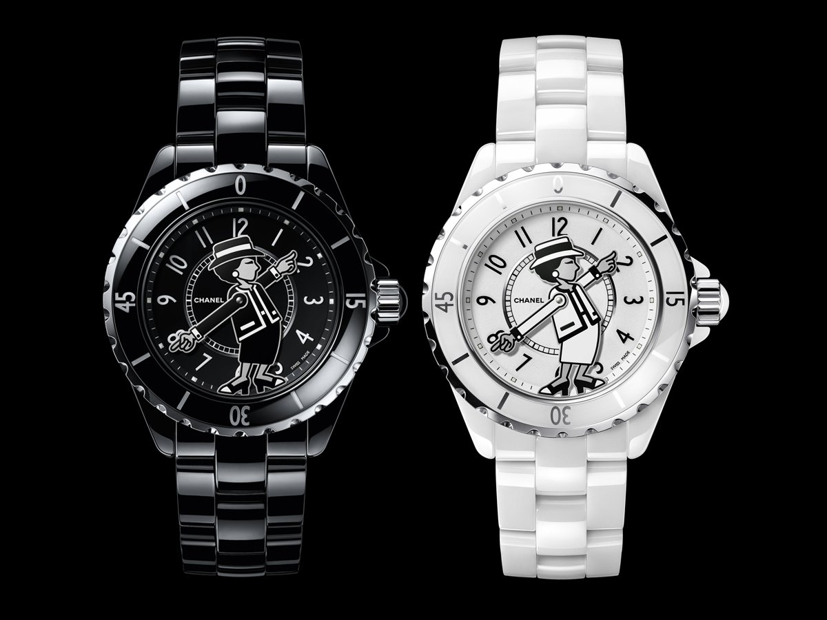 3a87e577816c #obsessionoftheday @CHANEL #BaselWorld2017 Watch Novelties http:// bagaholicboy.com/2017/03/chanel-baselworld2017-watch-novelties/ …