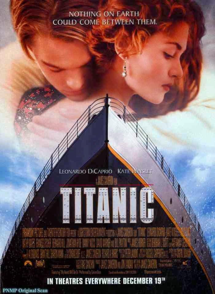 Le 23 Mars 1998, le film de James Cameron remporta au total 11 #Oscars. #TBThursday<br>http://pic.twitter.com/kgF9GETwUm