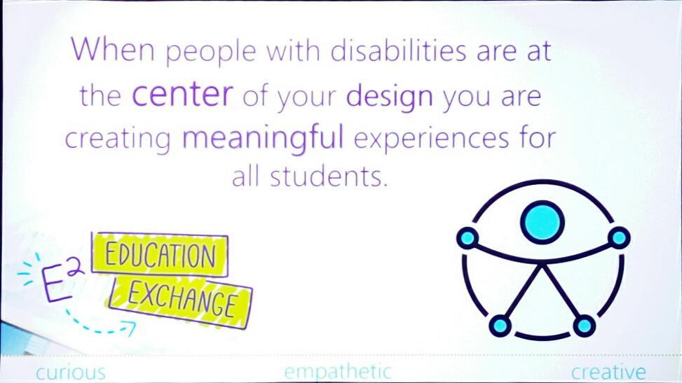 Capturing best slides at #E2 using @msofficelens ! #MIEExpert #makewhatsnext<br>http://pic.twitter.com/ksr5AR8vXk