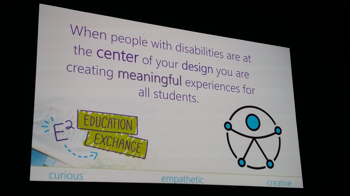 #E2 @marthajez about including students with disabilities in our classrooms<br>http://pic.twitter.com/Rb6q7Vhsjt
