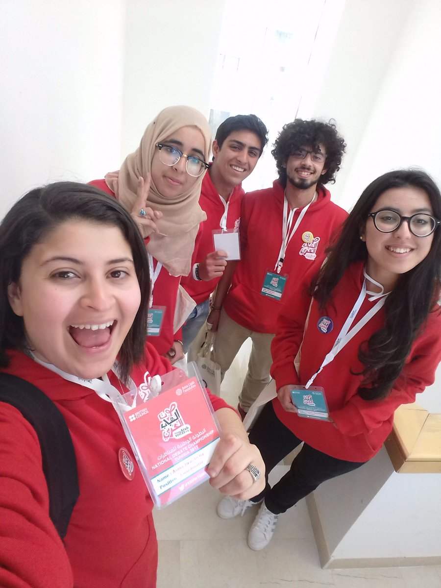 National Debate Competition Tunisia 2017 #YavinTunisia #SawtySousse #debate #youth<br>http://pic.twitter.com/Yr7v456SKU