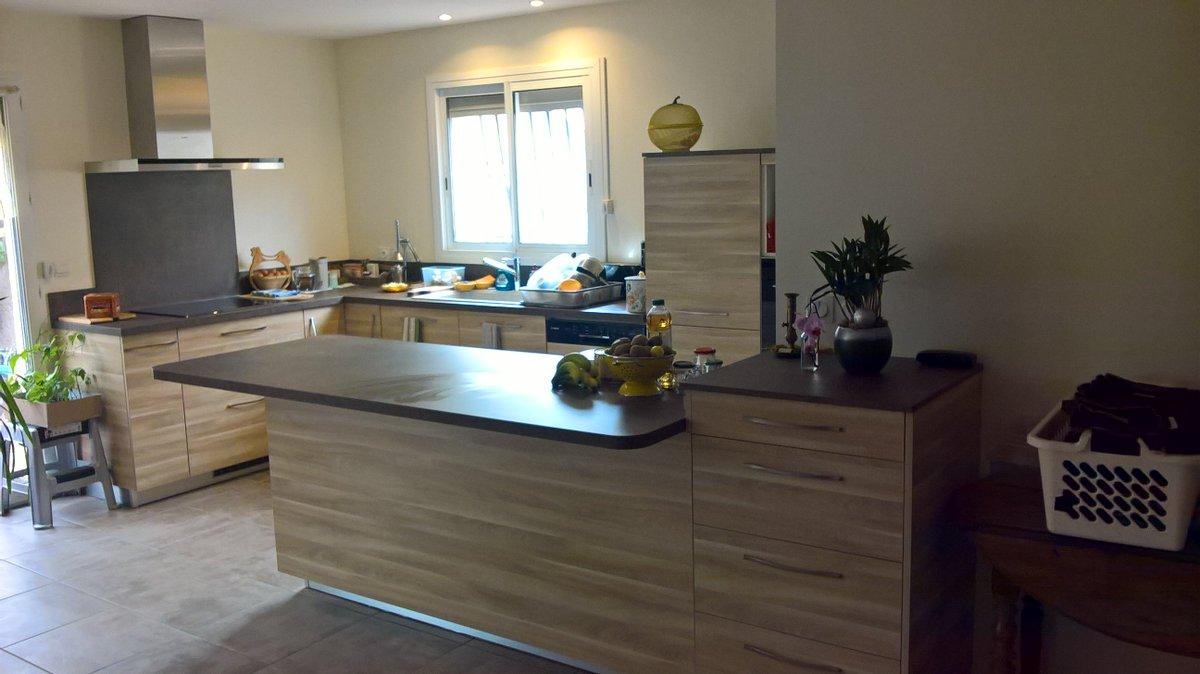 Clients ravis! Au suivant! #cuisines #cuisiniste #rivesaltes #rénovation #design #perpignan #déco<br>http://pic.twitter.com/66UbblbgAH