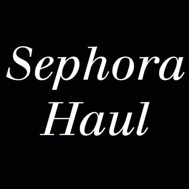 *New Post* Sephora Birthday Haul  http:// alletseaesthetic.blogspot.com/2017/03/sephor  &nbsp;  …  #SephoraHaul #MOTD @BestBBloggersRT @FemaleBloggerRT @BloggerBees @wetweetblogs<br>http://pic.twitter.com/iDEch24FEE