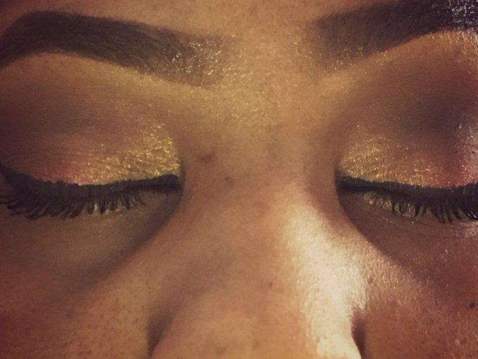 Easy Natural Spring Eyeshadow Look