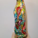 Sad to let my Buddha Otter go off to @moorotters HQ today. She's a beaut @PlymouthHerald @WMNNews @RoyalWilliamYd @dartmoornpa @dartmoormag