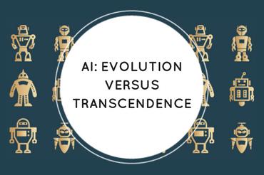 .@msmichelebaker&#39;s latest post - AI: Evolution Versus Transcendence #AI #Tech  http:// buff.ly/2ncEtr5  &nbsp;  <br>http://pic.twitter.com/H1tJmBF4AZ
