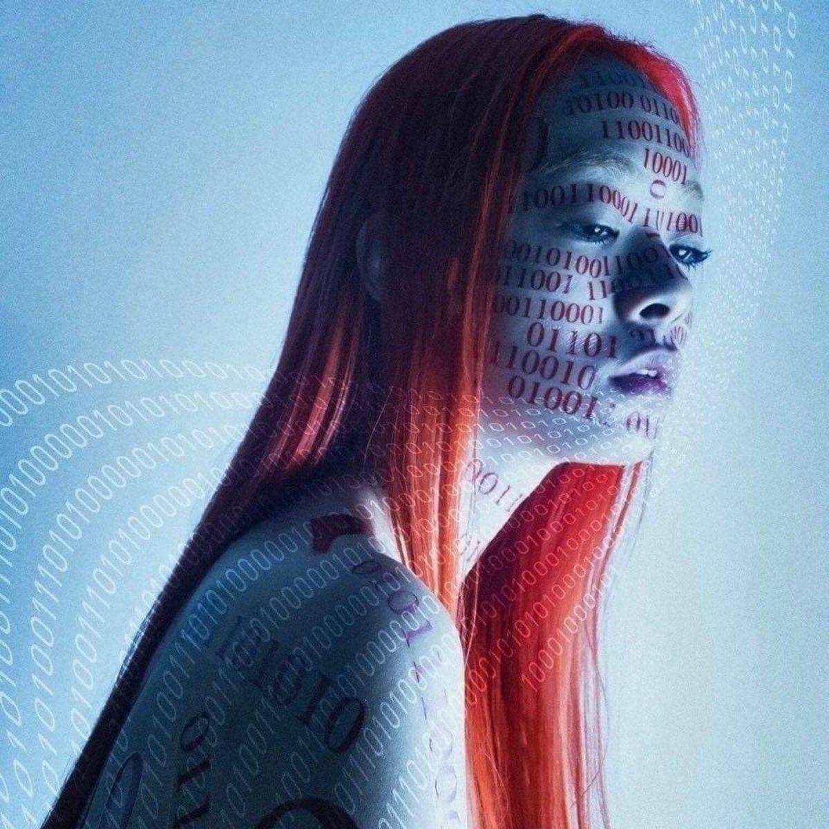 #NEWTrackAlert!!! @rinasawayama – 'Cyber Stockholm Syndrome'. Singer flips the script with an alternative pop ballad  http:// buff.ly/2mvxiLu  &nbsp;  <br>http://pic.twitter.com/d4hyCtnV6V
