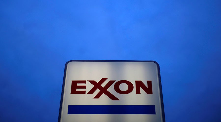 #Exxon ordered to work with NY AG over lost #Tillerson emails on #ClimateChange  https:// on.rt.com/86p6  &nbsp;  <br>http://pic.twitter.com/gw8Su0cmpO