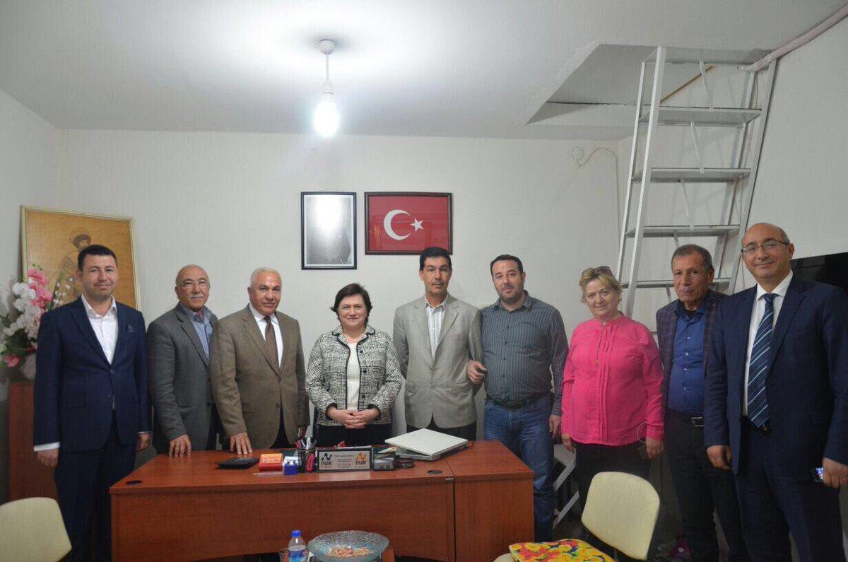 Ceyhan Kuzey Kafkas Kültür Eğitim Derneği de #EVET diyor... #GüzelBirG...