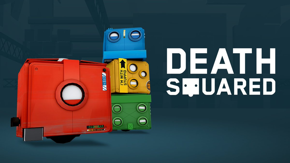 #Concours #Giveaway  #RT #FOLLOW @smgstudio pour remporter #DeathSquared sur #XboxOne  1 gagnant ce soir <br>http://pic.twitter.com/sgf23UlWyA