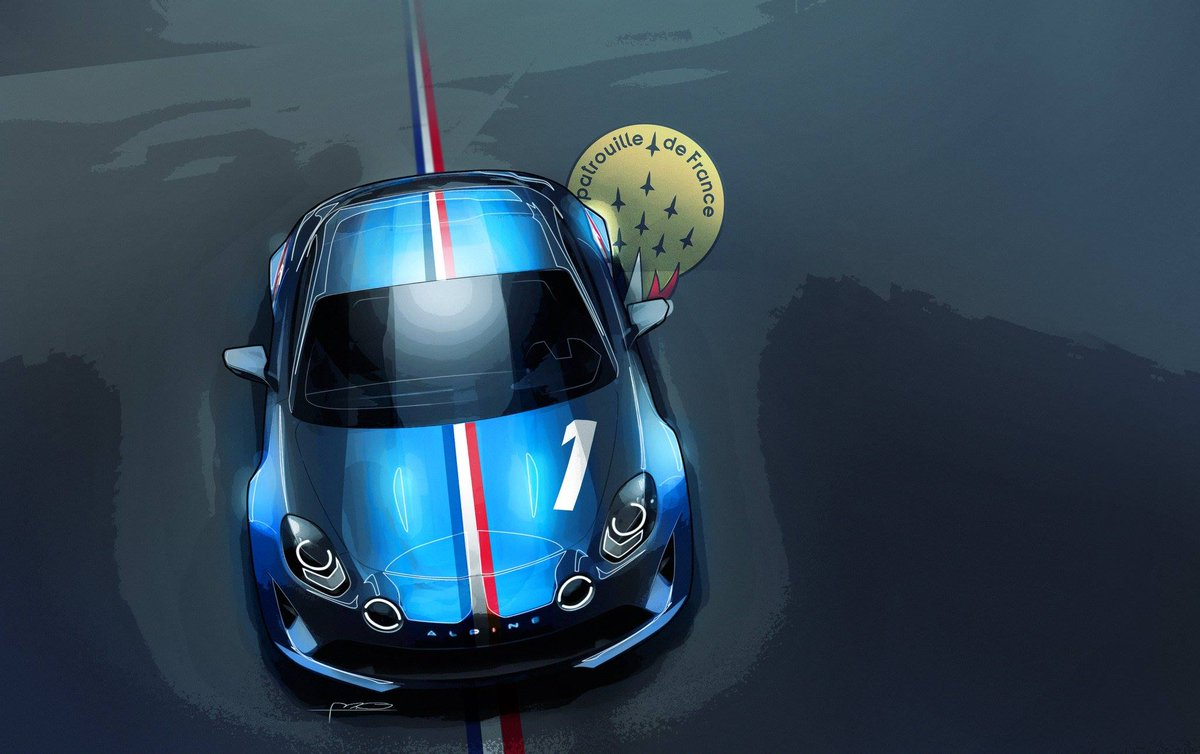 2017 - [Alpine] A110 [AS1] - Page 18 C7nE-qmW0AAJQk9
