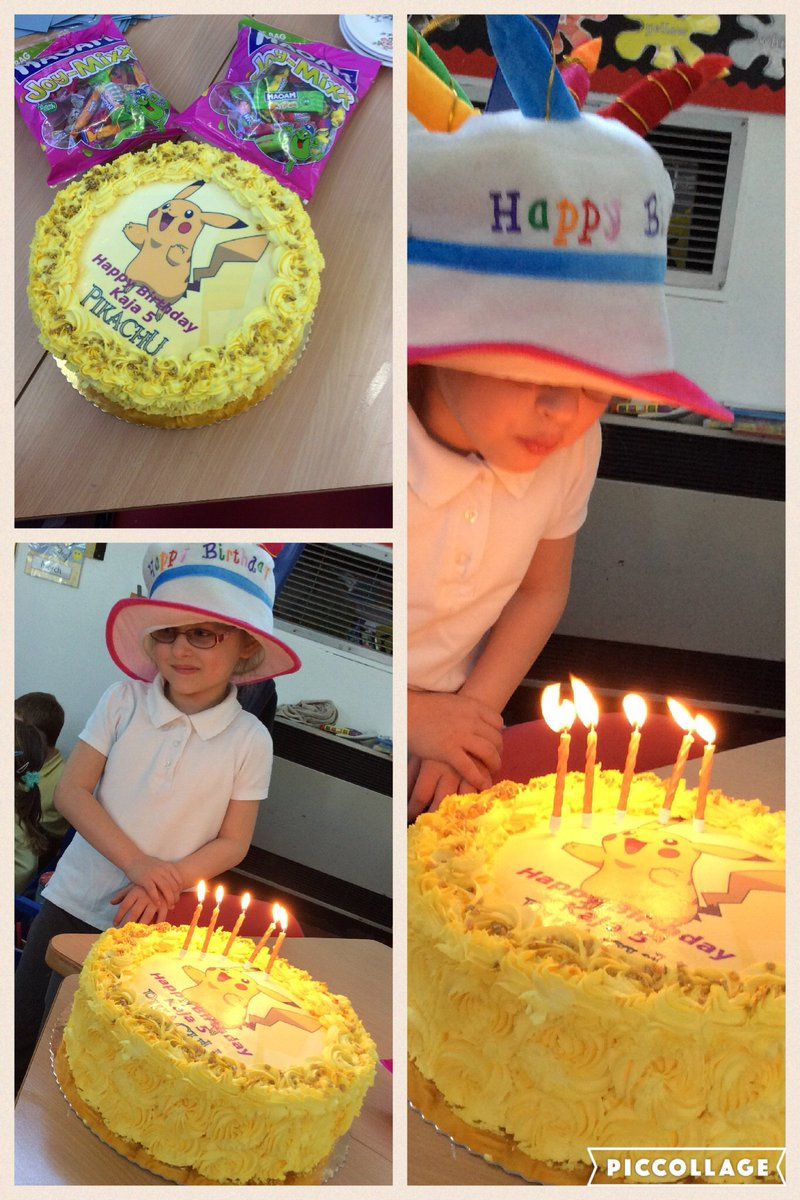 We celebrated Kaja's birthday in Reception today. You have a very clever Mummy Kaja. #welovecake #amazingmum