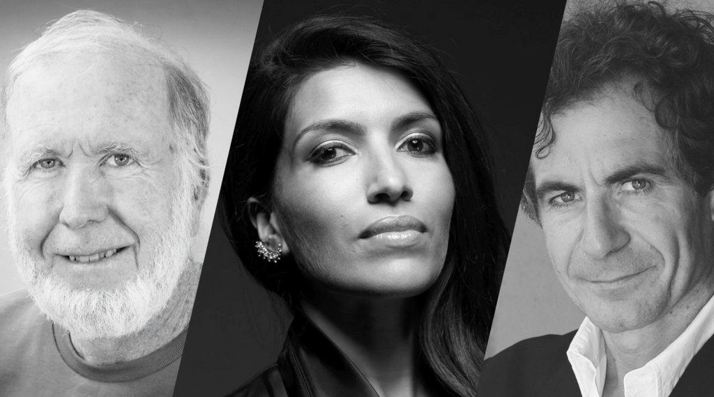 #USI2017 : Les premiers speakers dévoilés ! #conférence #talks #innovation #transfonum #IA  http:// bit.ly/2ngOaEv  &nbsp;  <br>http://pic.twitter.com/OdkxxSxPir