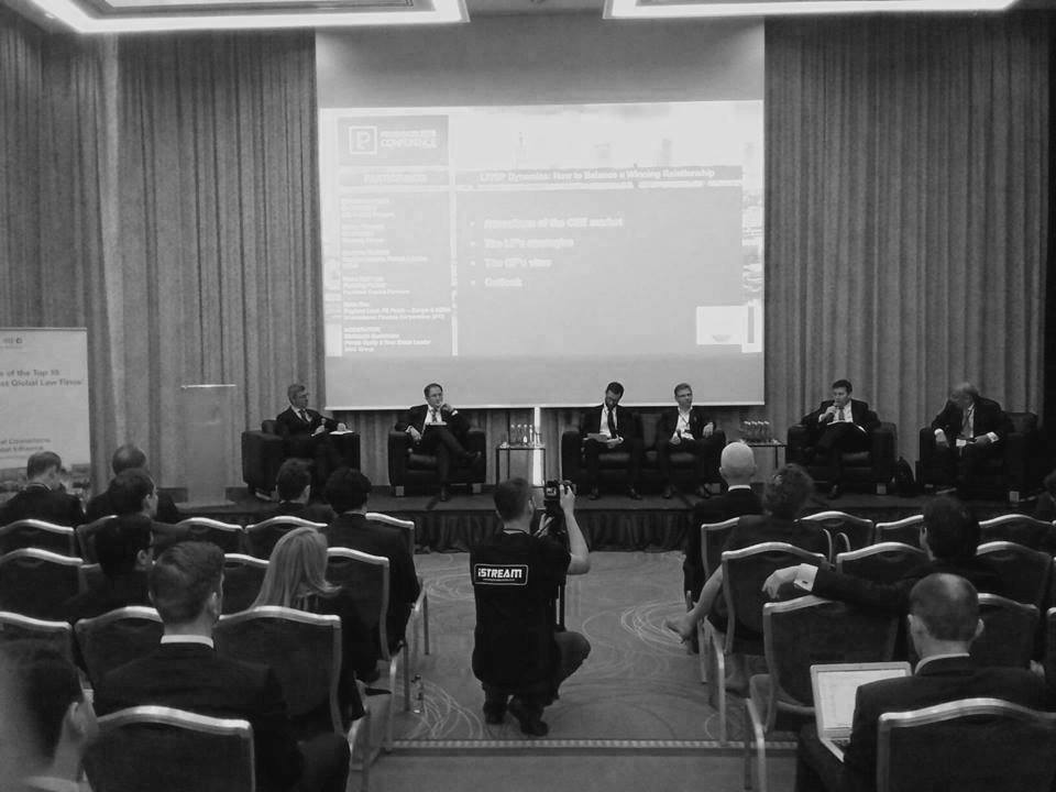 #aftermovie highlights recorded by our #team in #Warsaw today! We enjoyed the #PolishPrivateEquity #PPEC, thanks @PPEC1 <br>http://pic.twitter.com/Et2tsVNiOr
