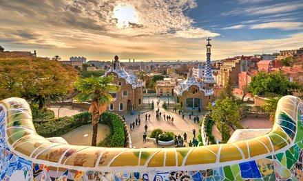 Go Mundo à Barcelona : ✈ 2 ou 3 nuits à Barcelone avec vols A/R: #BARCELONA En promo à 169.00€ En promotion à…  http:// dlvr.it/Nj59Gn  &nbsp;  <br>http://pic.twitter.com/zwdJxINZ71