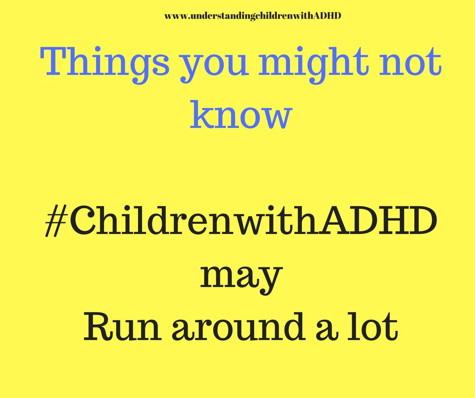 #Hacks and #Facts everyone should know about #ADHD #childrenwithADHD<br>http://pic.twitter.com/XXt1kfTvcJ