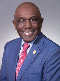 Morehouse Alum Named First African American President Of UMass Dartmou...