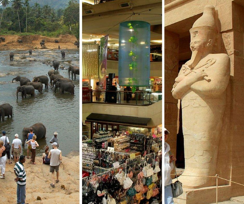 Sabse bada rupaiyya: Six countries you should visit to take advantage...