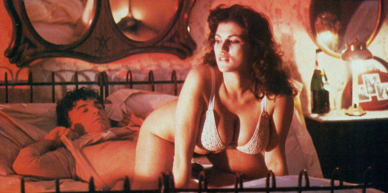 смотреть итальянские фильмы категории эротика - 1