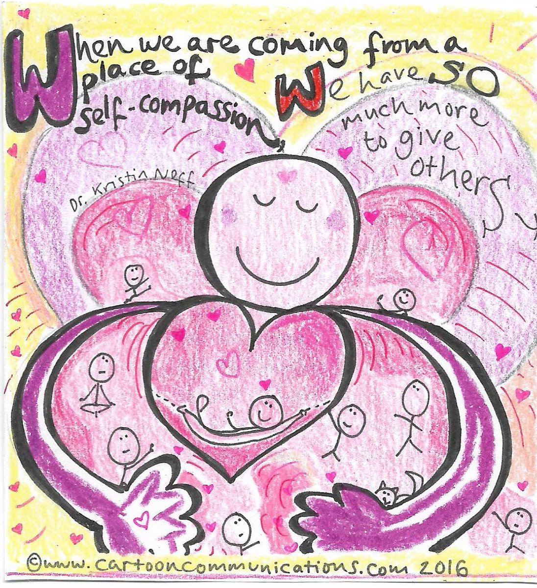 With #SelfLove, we have so much more #Love to give!   #JoyTrain #Joy #Kindness #MentalHealth #Mindfulness #GoldenHearts #FamilyTrain #IAM #ChooseLove #Quote  #IAMChoosingLove #TuesdayMorning #TuesdayThoughts #TuesdayMotivation RT @HYHUTriangle