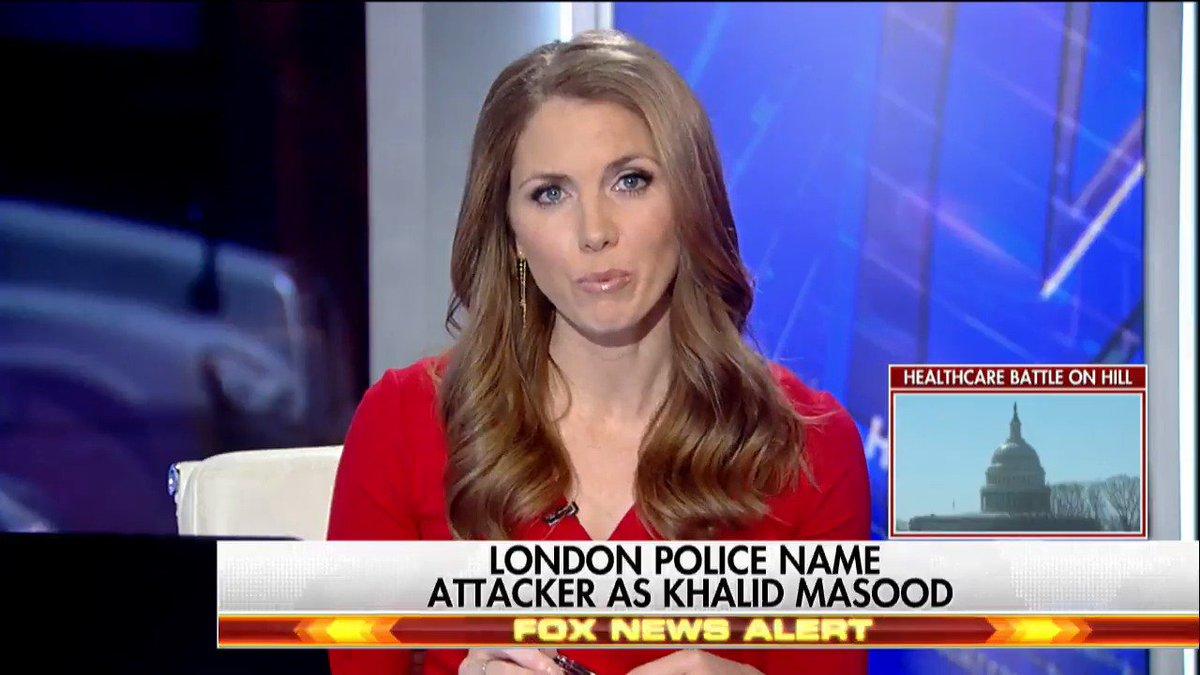 BREAKING NEWS: London Police name attacker as Khalid Masood. https://t...