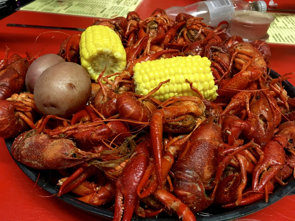 A3 Louisiana sure knows how to eat well and have a fun time. #travel #...