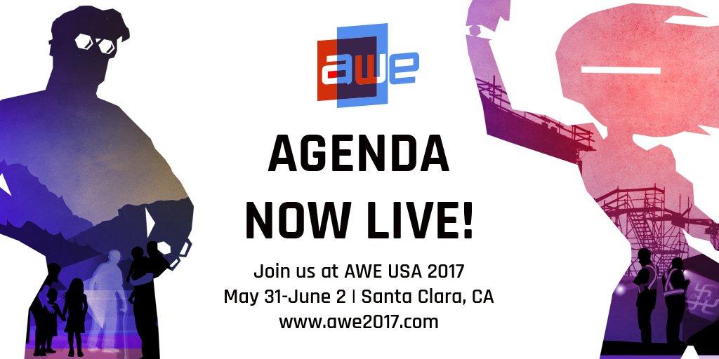 AWE USA 2017