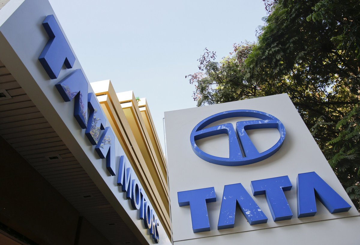 Expect workers' wage settlement in coming weeks: @TataMotors https://t...