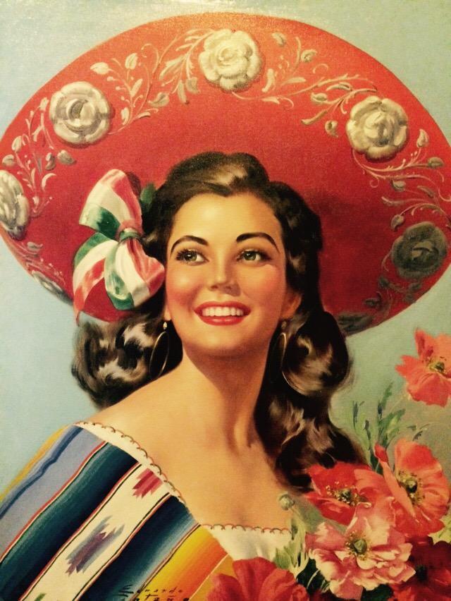 #UnaSonrisaProvoca lo mexicano, lo entrañable y lo tradicional. 'La Fl...