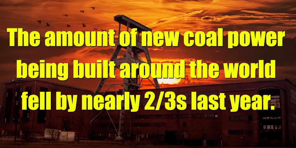 #Coal in &#39;freefall&#39; as new power plants dive by two-thirds  http:// bit.ly/2mUMFcz  &nbsp;  <br>http://pic.twitter.com/OijrfSvBRy