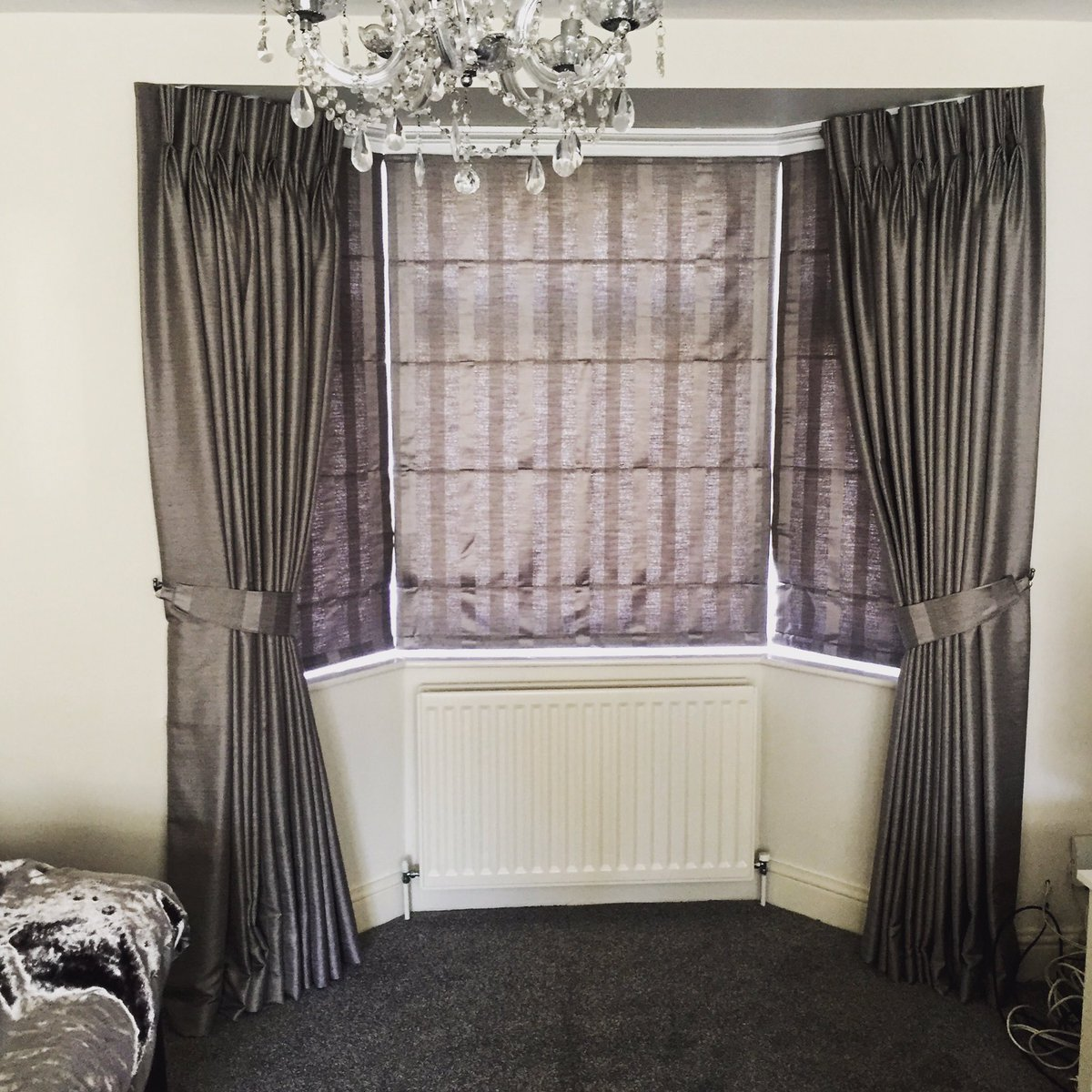 New Fabric Curtains Look Roman Blinds Special Price 20 Discountpictwitter 1FgIBrB9XR