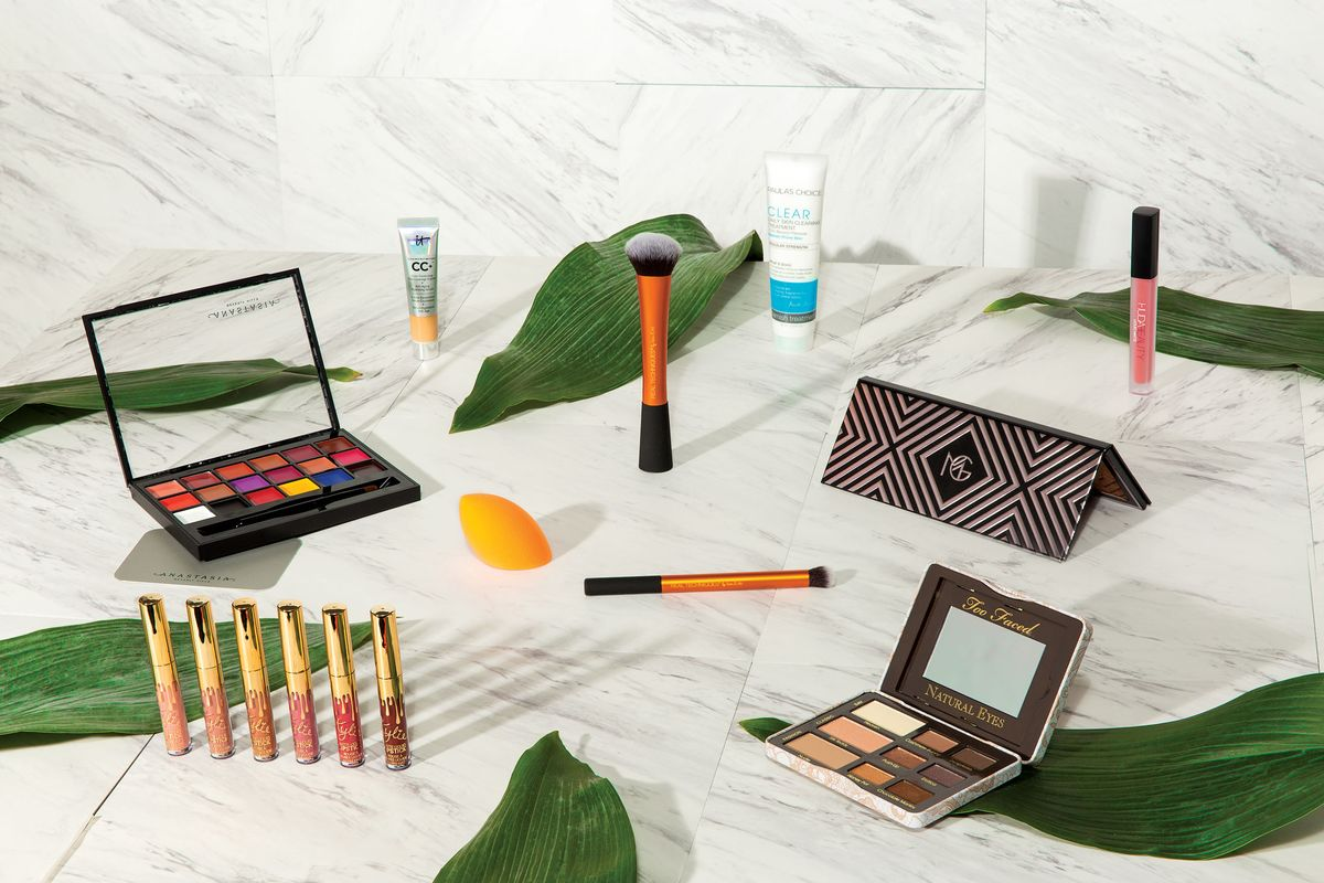 Cosmetic makers are getting socially savvy by buying indie brands https://t.co/BnCzlDU19d