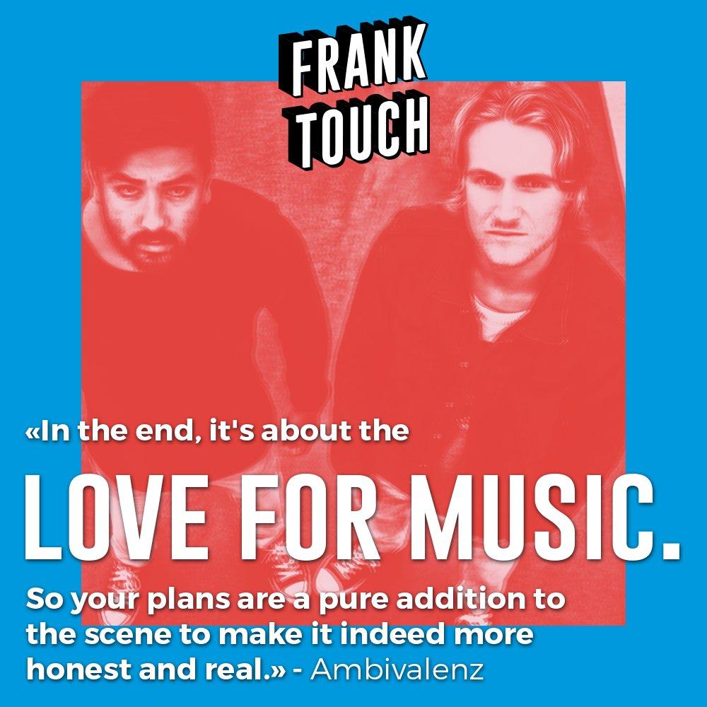 On approuve fortement les propos de @AMBIVALENZmusic concernant la #musique ! #lovesong #lovemusic #electro #techno #house<br>http://pic.twitter.com/FGyyBxAN9H