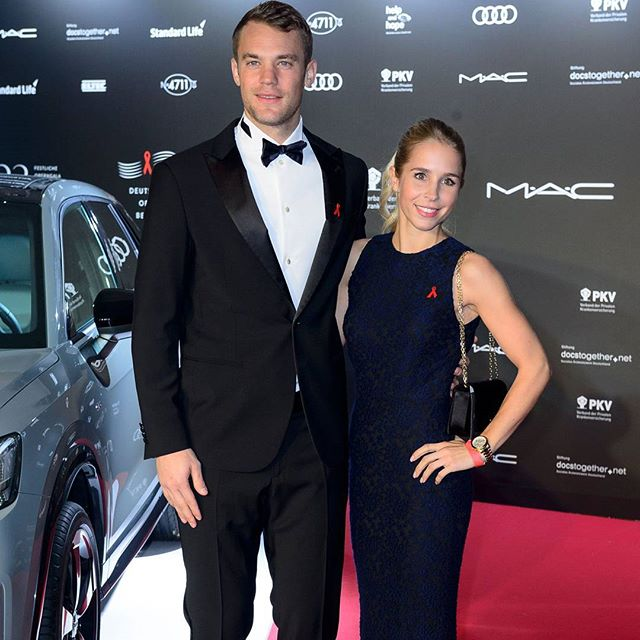 Manuel Neuer del Bayern si sposerà in Italia. Torna a Martina Franca? - https://t.co/ToyNZuyiZt #blogsicilianotizie #todaysport