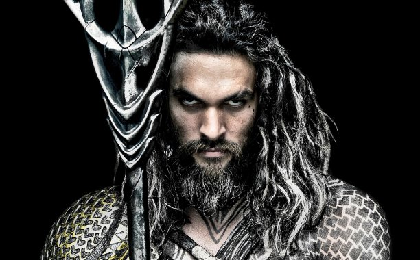 A new #Aquaman-centric @JusticeLeagueWB teaser video and poster have a...