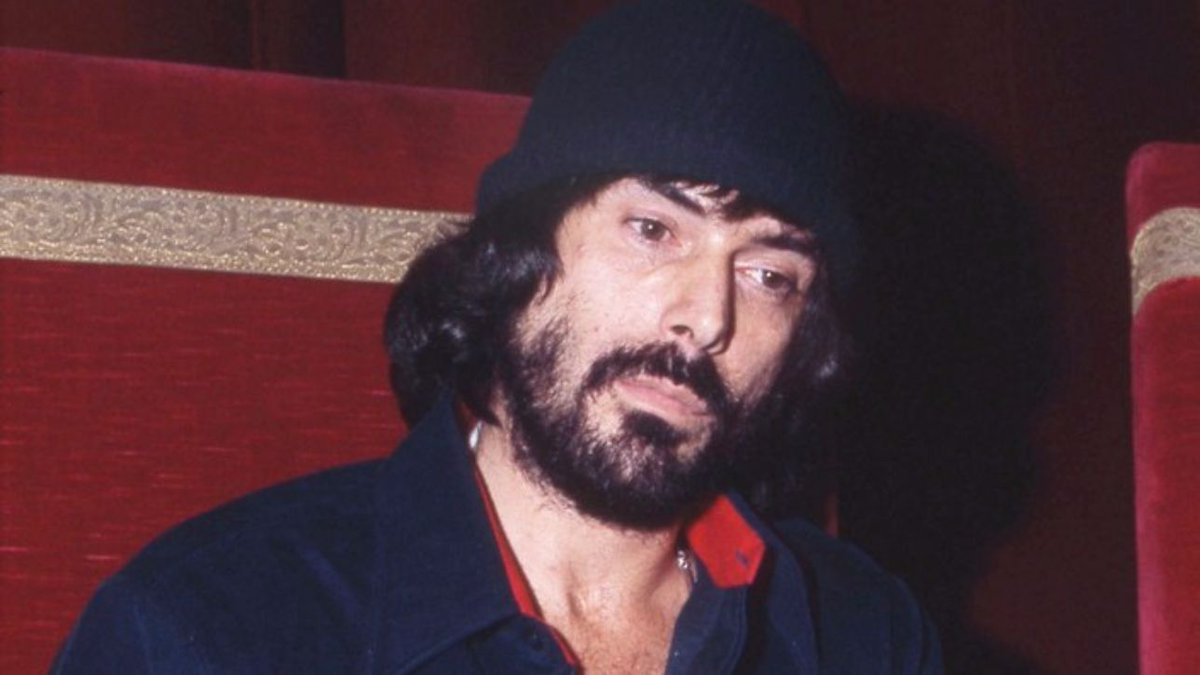Cinema in lutto, è morto 'Er Monnezza' Tomas Milian #TomasMilian https...